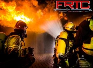 Feuerwehr- und Rettungstrainingscenter